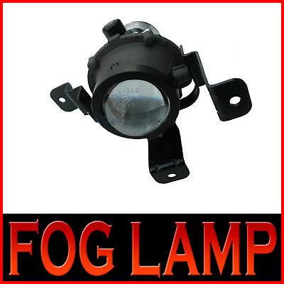 Fog Light Lamp Cover Right For 10 11 Chevy Spark Matiz