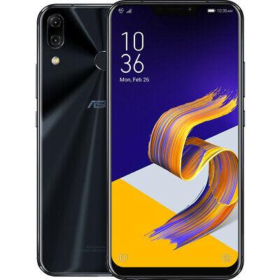 Asus Zenfone 5 Bleu Nuit 64Go + 4Go RAM Écran 6,18