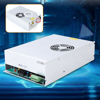 Reci Dy20 W6 S6 W8 S8 100 - 180w Co2 Laser Tube Power Supply Source 110v Us