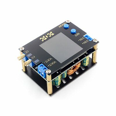 Boostbuck Converter Lcd Display Power Module Adjustable Regulated Power Supply