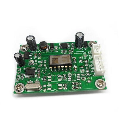 Usa Sca100t-d02 Dual Axis Tilt Sensor Module To Detect Serial Port Output