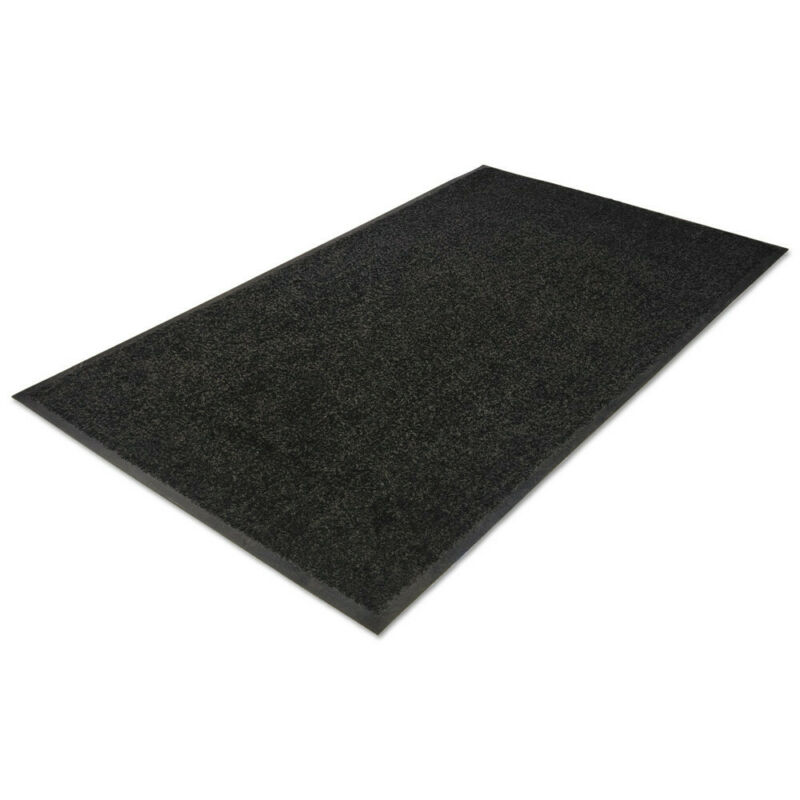 Guardian Mats Indoor Wiper Mat Nylon/polypropylene 36x60 Black 94030535 NEW