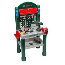 Wanted to Buy - Kids Tool Bench Mandurah Mandurah Area Preview