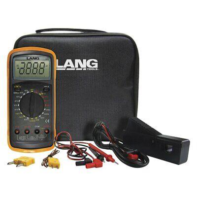 Lang Tools Automotive Digital Multimeter