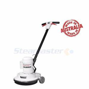 Polivac C25 Rotary Floor Polisher & Scrubber Industrial For Sale Sydney City Inner Sydney Preview