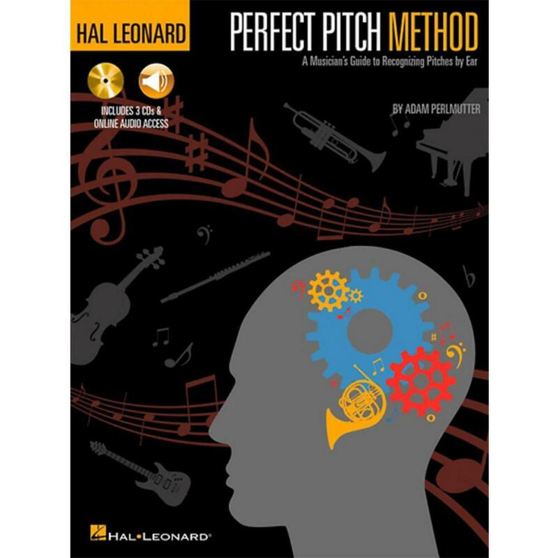 Perfect Pitch Method: A Musician