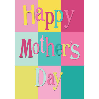 Welcome Happy Mothers' Day Garden Flag Double-sided House Decor Yard Banner