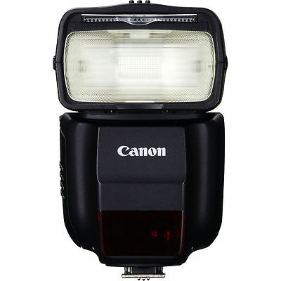 Winter Sale BRAND NEW Canon  430EX III-RT Speedlite Shoe Mount Flash 0585C006