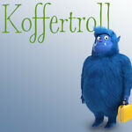 Ranzenfee & Koffertroll