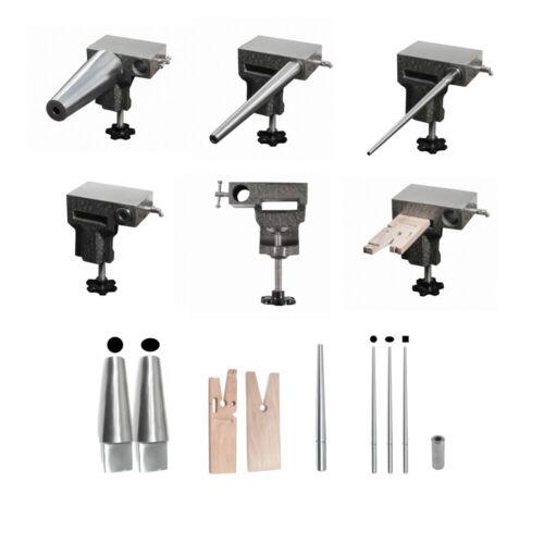 Bench Anvil Ultimate Kit - SFC Tools - KIT-139
