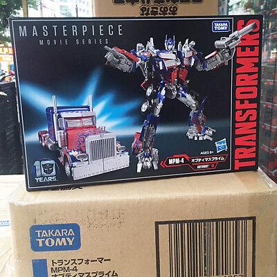 Transformers Optimus Prime Masterpiece Movie Series MPM-04 Takara Tomy Japan F//S
