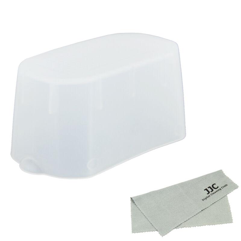 Flash Diffuser Dome Bounce Cap Box for NIKON SPEEDLITE SB-500 SB500 Speedlight
