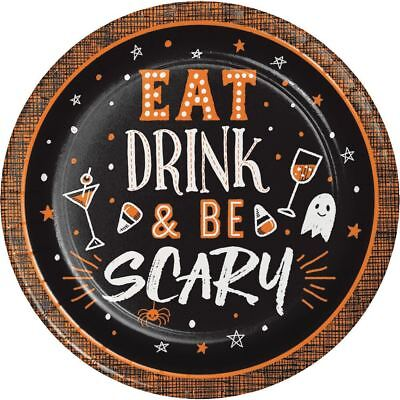 Halloween Happy Hour 8 Ct 7