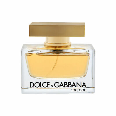 - The One by Dolce Gabbana for Women 2.5 oz EDP Spray (Tester) Brand New