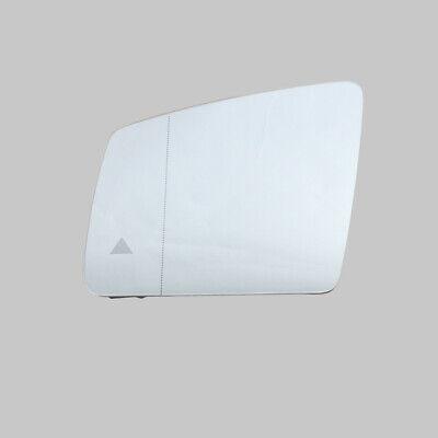 Links Spiegelglas Außenspiegel Blinder Fleck Spiegel Für Mercedes GLE W166 GLS