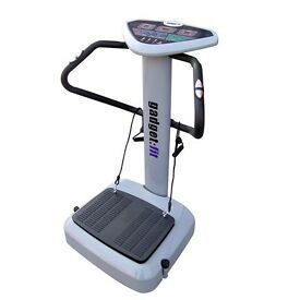 Vibration Plate Exercise Machine! ONLY £75+p&p