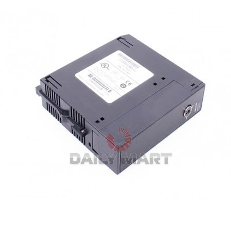 New In Box GE FANUC IC693CPU360 CPU Module 240K User Memory
