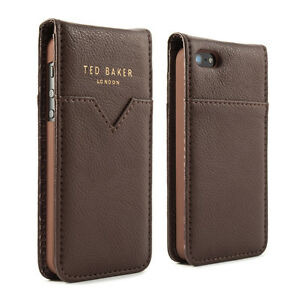 iphone 5 wallet case for men ted baker iphone 5 leather style protective 039 s flip 19309