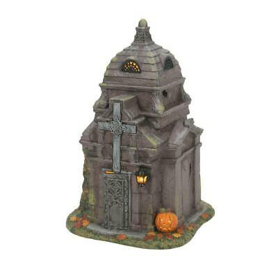 Department 56 Rest in Peace 2021 6009848 Halloween Village NEW Series