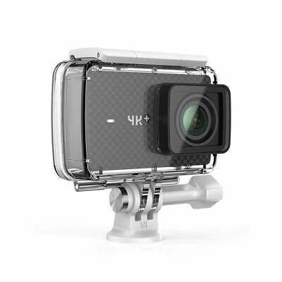YI 4K+ Plus Action Camera 4K/60fps 12MP Zubehörpaket Wasserdichtes Gehäuse (EU)