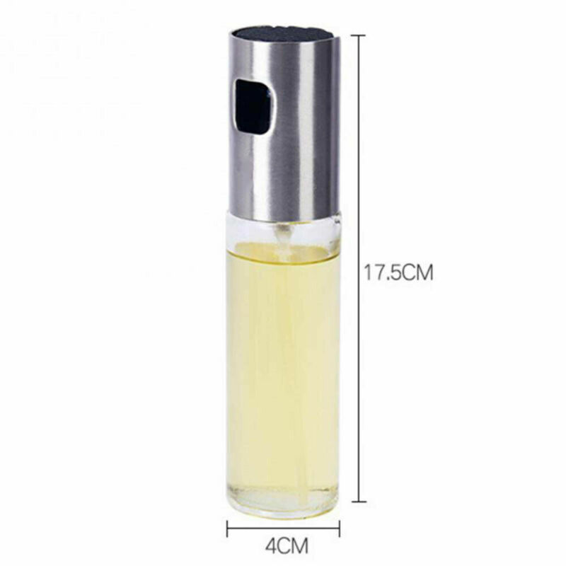 2pcs Sprayer Cooking Baking Vinegar Spray