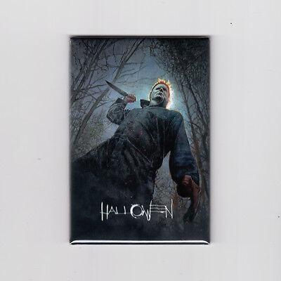 HALLOWEEN (2018) / ILLUSTRATED 2