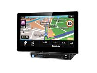 """10.1"""" Android 5.1 Double 2 DIN USB AUX CD Player Sat Nav Car GPS DVD Stereo DAB+ Radio WiFi"""