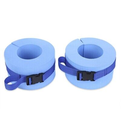 2pcs swimming pool water weights ankles arms