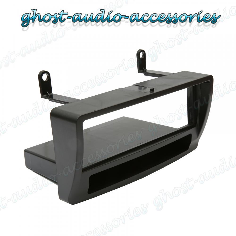Ford Single DIN Car CD Stereo Radio Facia Fascia Surround Adaptor Panel Plate