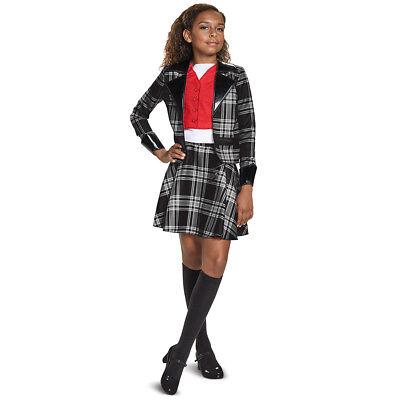 Clueless Dionne Suit Classic Medium 8-10 Girls Halloween Costume - Clueless Halloween