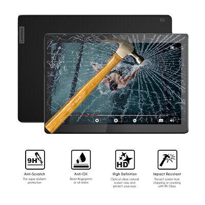 Protector de Cristal Templado tablet Lenovo Tab M10 HD (TB-X306F) 10.1