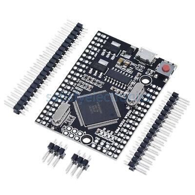 2510pcs Mini Mega 2560 Pro Micro Usb Ch340g Atmega2560-16au R3 For Arduino New