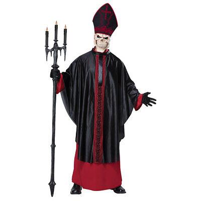 Mens Black Mass Halloween - Halloween Costumes Black People