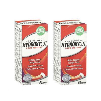 Green Coffee Dash Boost Pro Clinical Hydroxy Cut - Lose weight feel great x120