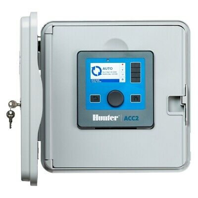 Hunter ACC2 12 Station Indoor/Outdoor Plastic Controller A2C-1200-P