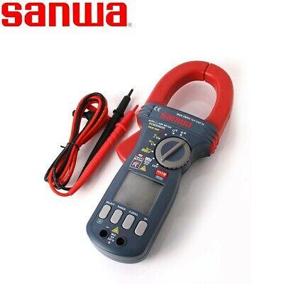 Clamp Meters Sanwa Dcm2000dr