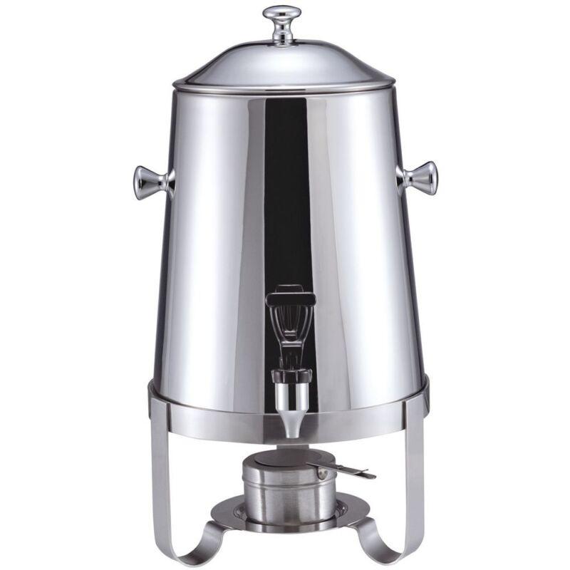 HUBERT Coffee UrnStainless 2.3 Gallon