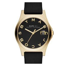 Brand New in Box Marc Jacobs Watch designer jewellery Christmas present gift
