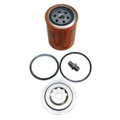 Oil Filter Adaptor Kit Fits Massey Ferguson F40 To30 To35 135 150 Tractors