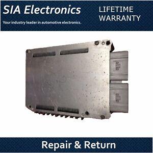 Dodge Intrepid ECM ECU PCM Engine Computer Repair & Return Dodge ECM Repair
