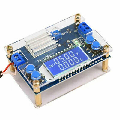 Dc-dc Boost Buck Step-down Constant Voltage Current Lcd Power Supply Module Us