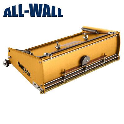 Tapetech 12 Maxxbox High Capacity Drywall Flat Box Ehc12 New
