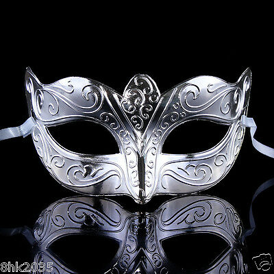 12 Pcs Halloween Pack of Mardi Masquerade Party Fantasy Masks weddings - Fantasy Masks