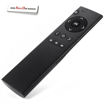 2.4G  Wireless Technology Multimedia Remote Control for Xbox One Console