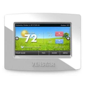Venstar ColorTouch Thermostat NEW SEALED IN BOX FLAT $169