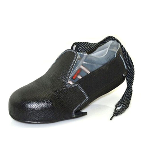 New Portable Light Visitor Steel Toe Cap Shoes Cover Work Safety Shoes Footwear | EBay
