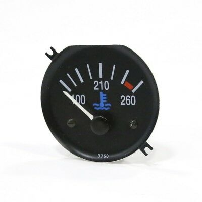 Replacement Temperature Gauge for Jeep Wrangler YJ 1987-1991 17210.15 Omix-Ada