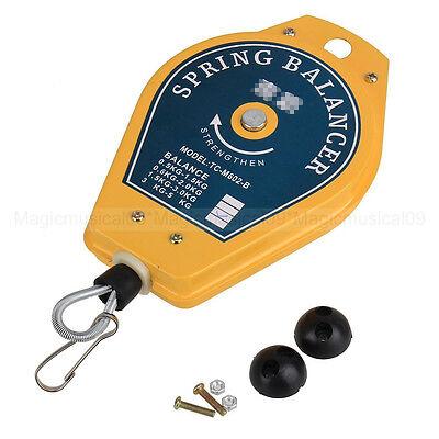Spring Balancer Tool Holder Ergonomic Hanging Retractable 1.5-3kg