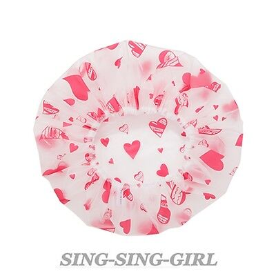 Missha Water Proof Hair Cap sing-sing-girl