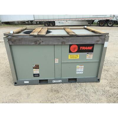 Trane Ebc048a3e0a0000 4 Ton Convertible Rooftop Air Conditioner 13 Seer 3-phase